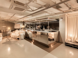 원더러스트 現代廚房設計點子、靈感&圖片