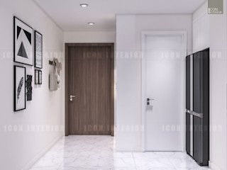 ICON INTERIOR Puertas modernas