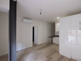 Reformadisimo Living roomStorage