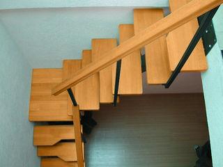 HELIKA Scale Escaleras Madera Multicolor