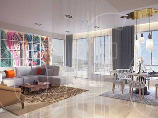 Language of Design Modern Living Room