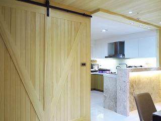 邑田空間設計 Kitchen