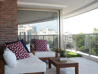 LR Arquitetura Modern Houses
