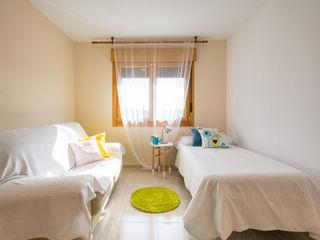 Home staging para venta en la Sierra de Madrid CASA IMAGEN