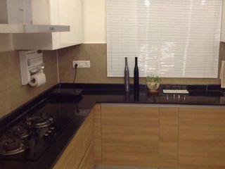 classicspaceinterior KitchenKitchen utensils Brown
