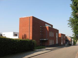Verheij Architecten BNA Single family home