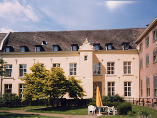 Verheij Architecten BNA Classic clinics