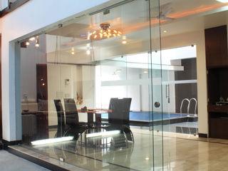 Architecture Continuous Oficinas y Tiendas
