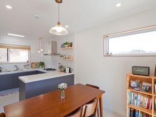 위드하임 Withheim Modern Dining Room