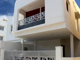 Architecture Continuous Casas modernas