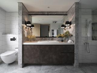 Fertility Design 豐聚空間設計 Salle de bain moderne