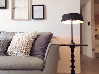 Fertility Design 豐聚空間設計 Modern living room