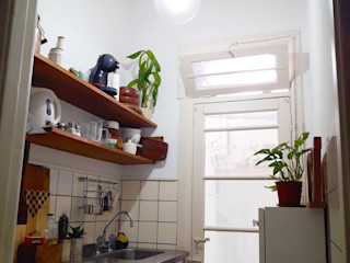 OOST / Sabrina Gillio Cocinas equipadas