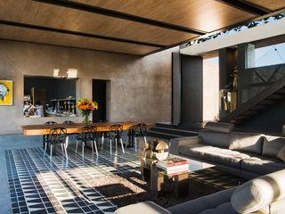 Tectónico Modern dining room