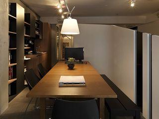 禾光室內裝修設計 ─ Her Guang Design Modern Study Room and Home Office