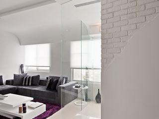 禾光室內裝修設計 ─ Her Guang Design Modern Walls and Floors