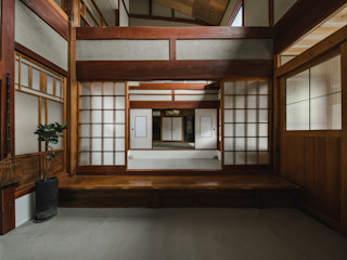 ALTS DESIGN OFFICE Медиа комната в классическом стиле