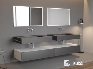 KitBanho ® 洗面所&風呂&トイレバスタブ&シャワー