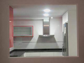 Reformadisimo KitchenBench tops