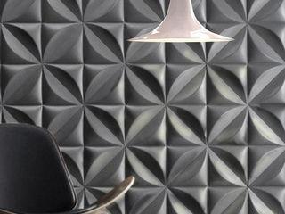 Co&Ca Lighting ArbeitszimmerBeleuchtungen Eisen/Stahl Weiß