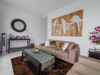 INTERIORES - Interior Consultant & Build Кухня