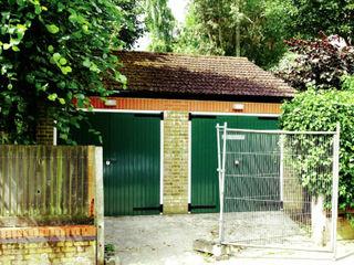 Darling House The Crawford Partnership Nhà