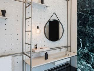 studio wok Ванна кімната