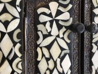 vintage Moroccan Mosaic Mirror Rural Retro HouseholdAccessories & decoration