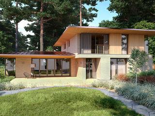 Архитектурное бюро Country house