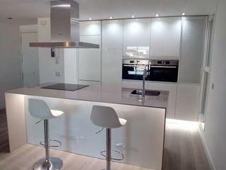 O. R. Group KücheAufbewahrung und Lagerung Weiß