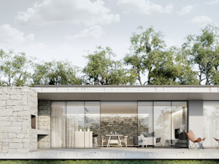 David Bilo | Arquitecto Minimalist house Glass