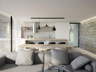 David Bilo | Arquitecto Living room