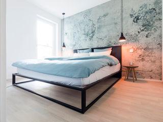 BESPOKE GmbH // Interior Design & Production 臥室