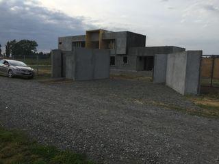 Constructora Rukalihuen Rumah tinggal