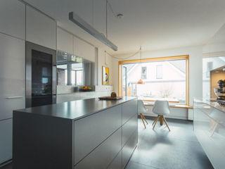 Klocke Möbelwerkstätte GmbH Built-in kitchens