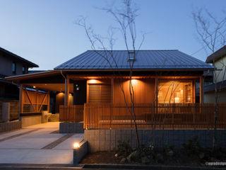 アグラ設計室一級建築士事務所 agra design room Wooden houses