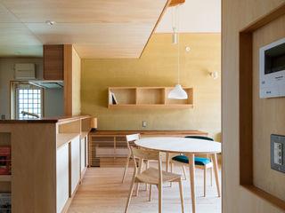 アグラ設計室一級建築士事務所 agra design room Dining room