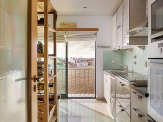 Sessão Fotográfica Imóvel para Venda Pedro Brás - Fotógrafo de Interiores e Arquitectura   Hotelaria   Alojamento Local   Imobiliárias Cozinhas modernas