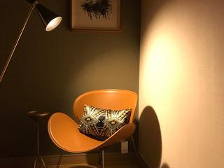 캐러멜라운지 書房/辦公室椅子