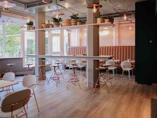 LOVA Modern gastronomy Wood