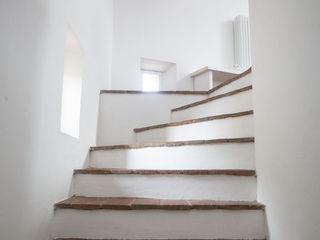 mc2 architettura Escaleras