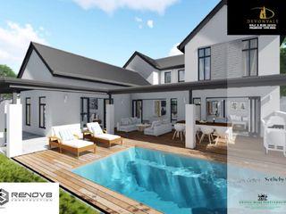 Devonvale Golf & Wine Estate Phase 2 Renov8 CONSTRUCTION