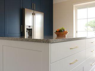 Moderestilo - Cozinhas e equipamentos Lda Cocinas a medida Azul