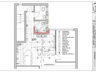 Till Manecke:Architect Dapur Modern