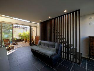 HAN環境・建築設計事務所 Trap