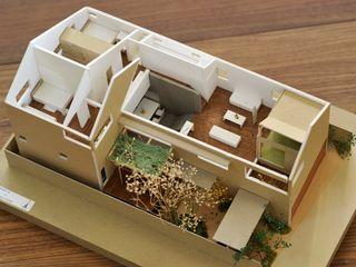 HAN環境・建築設計事務所 Vloeren