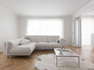 husk design 허스크디자인 Living room