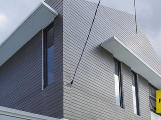 RHBW Casas modernas