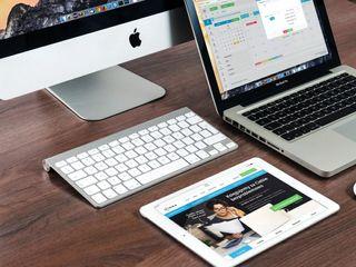 Bor Sorveglianza attiva Modern style study/office