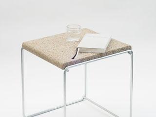 DESIGN STUDIO NIRUK Living roomStools & chairs